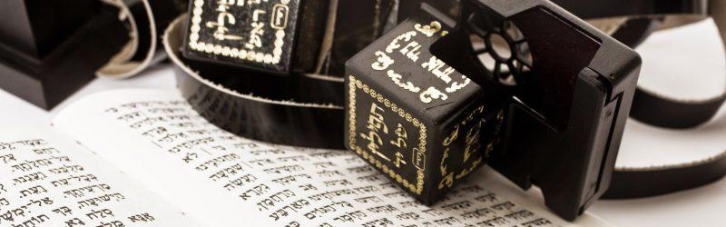 Tefilin Torah